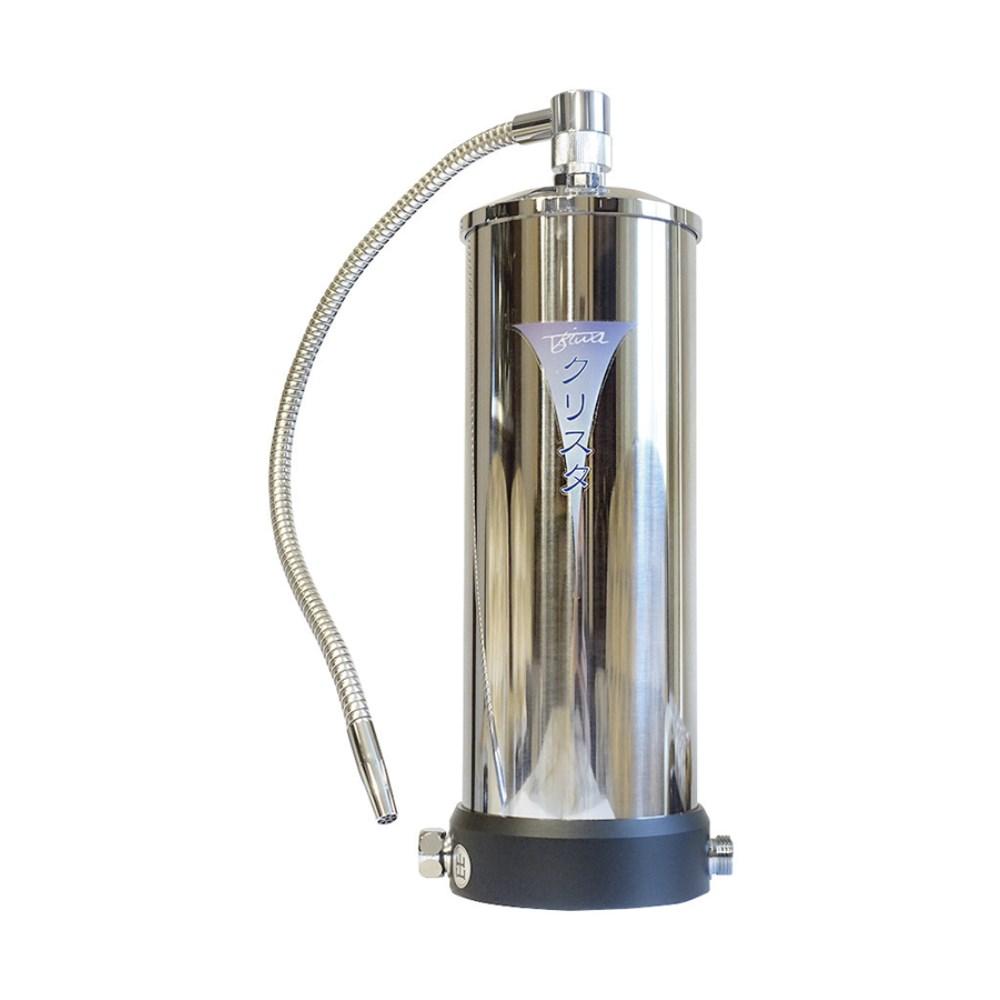 浄水器 トキワクリスタ 1台