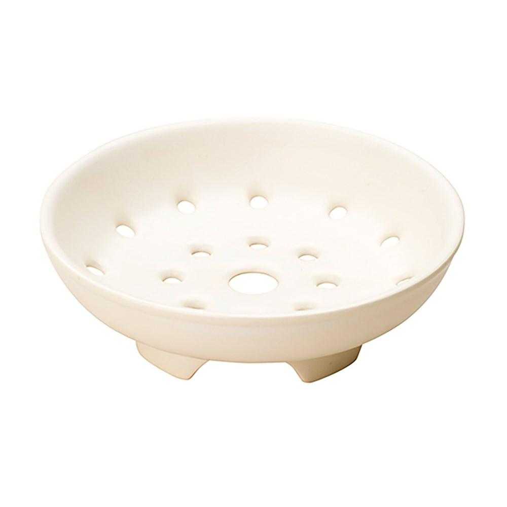 マスタークック けんこう片手鍋(大)用 蒸し器 1個
