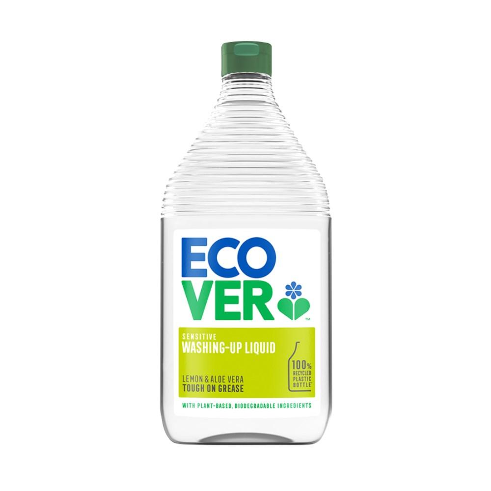 エコベール 食器用洗剤(レモン) 950ml