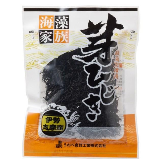 芽ひじき(伊勢志摩産) 30g