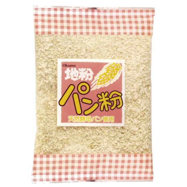 地粉パン粉 150g