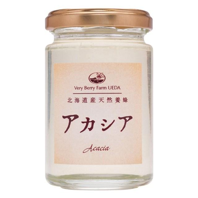 北海道産はちみつ (アカシア) 160g