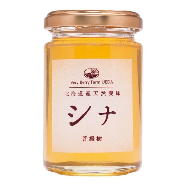北海道産はちみつ(シナ) 160g