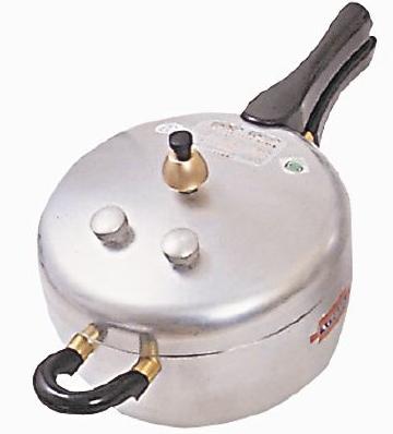 平和圧力鍋PC28-A 約5合炊
