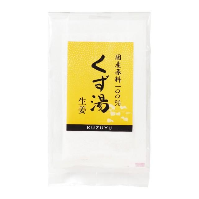 くず湯 生姜 125g(25g×5袋)