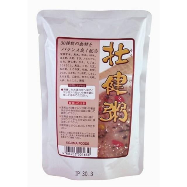 壮健粥(そうけんがゆ) 220g