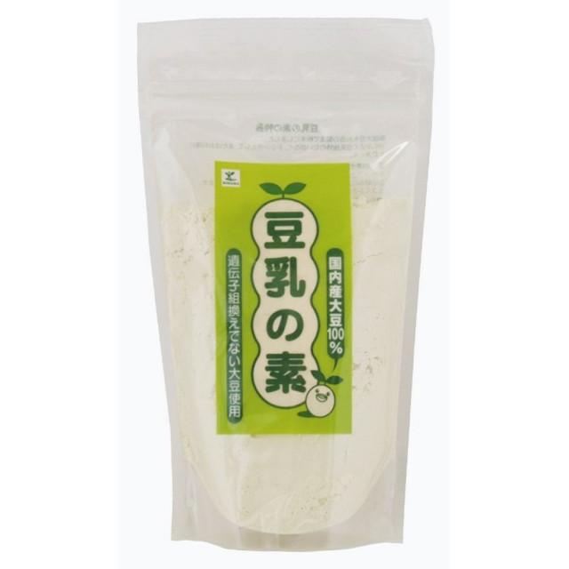 豆乳の素(国産大豆使用) 150g