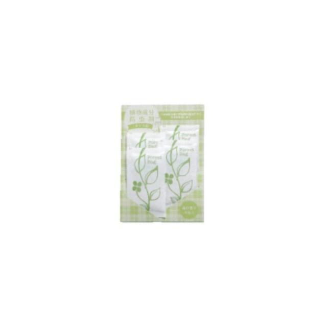植物成分防虫剤(森の香り)タンス用 4包入(3g×4包)