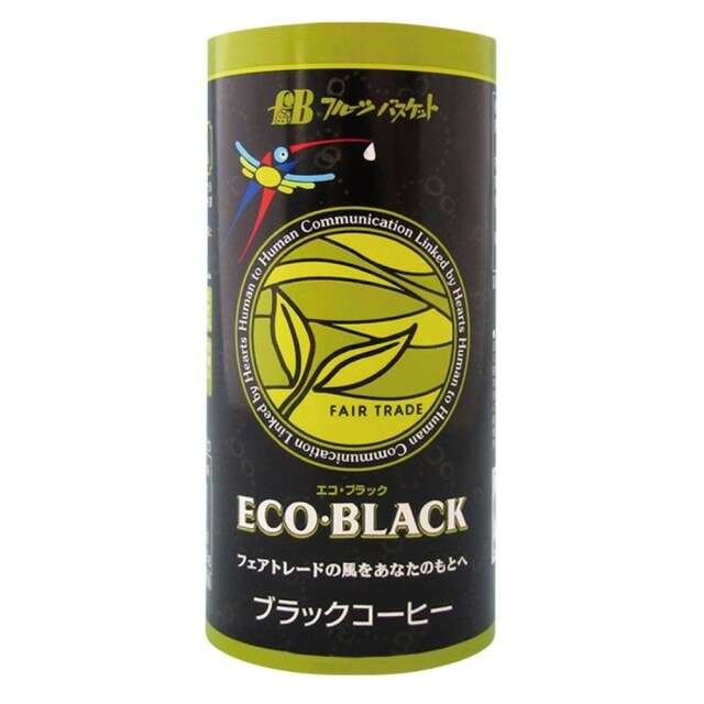 【10%OFF】  ECO・BLACK(エコ ブラック) 195g【さらに9%OFF対象!】