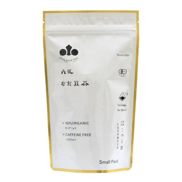有機丹波なた豆茶 Small Pack 19.2g(1.2g×16)