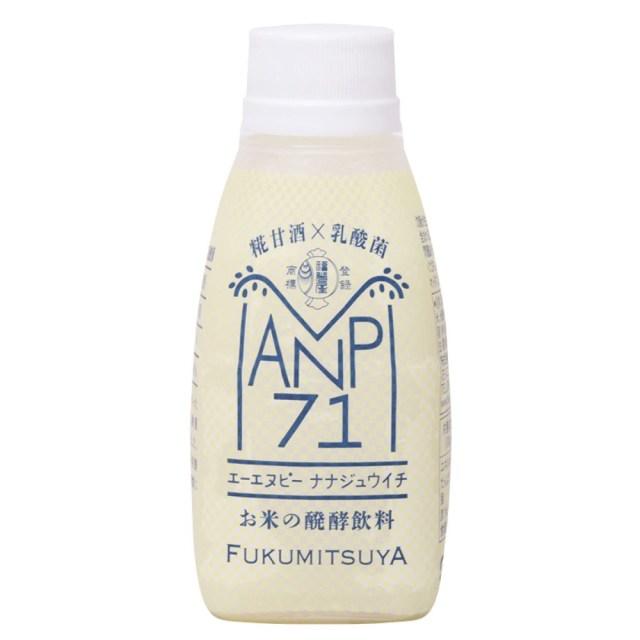 【冷蔵品】 ANP71・米発酵飲料 150g
