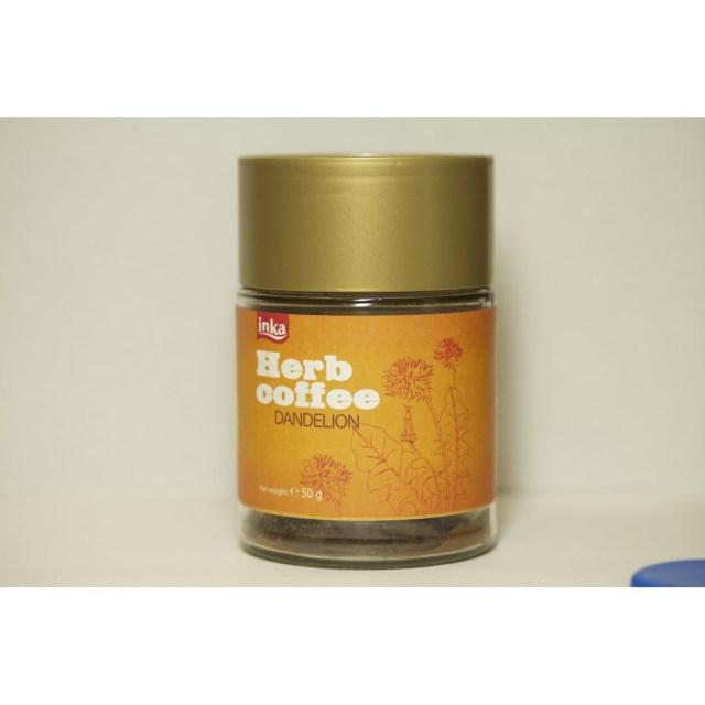 【リマセレクション】 有機JAS穀物飲料 たんぽぽ 50g