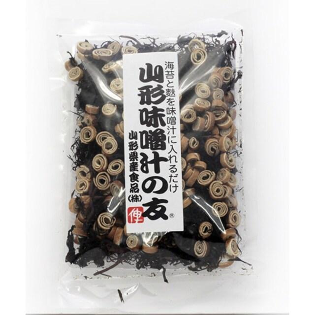 【リマセレクション】 山形味噌汁の友 60g