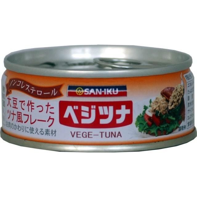 【リマセレクション】 三育フーズ ベジツナ 90g