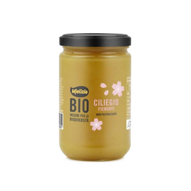 【リマセレクション】ミエリツィア サクラの有機ハチミツ 400g