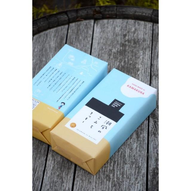 【カムカム倶楽部特選品】 アロハス 潮風のこみちクッキー 20枚入(1箱)