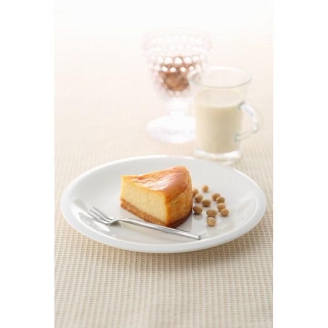 【リマ特選産直品】 ビオクラ 大吟醸おとふけ豆腐ケーキ 1/6カットあり 1ホール(400g)