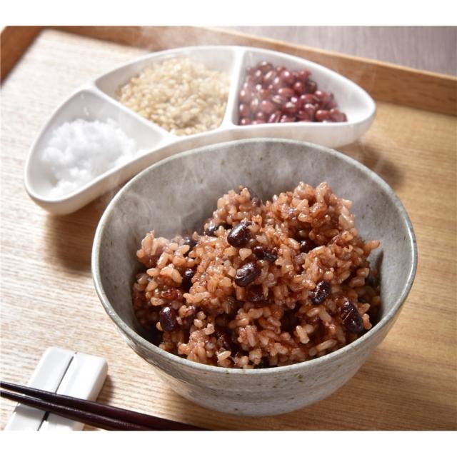 【カムカム倶楽部特選品】 3日寝かせ発芽酵素玄米ごはん15食 冷凍便