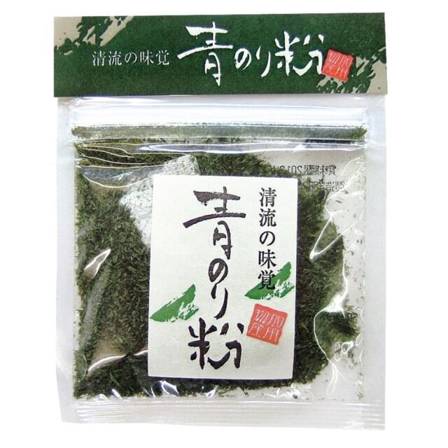 青のり粉(国産)加用物産 6g