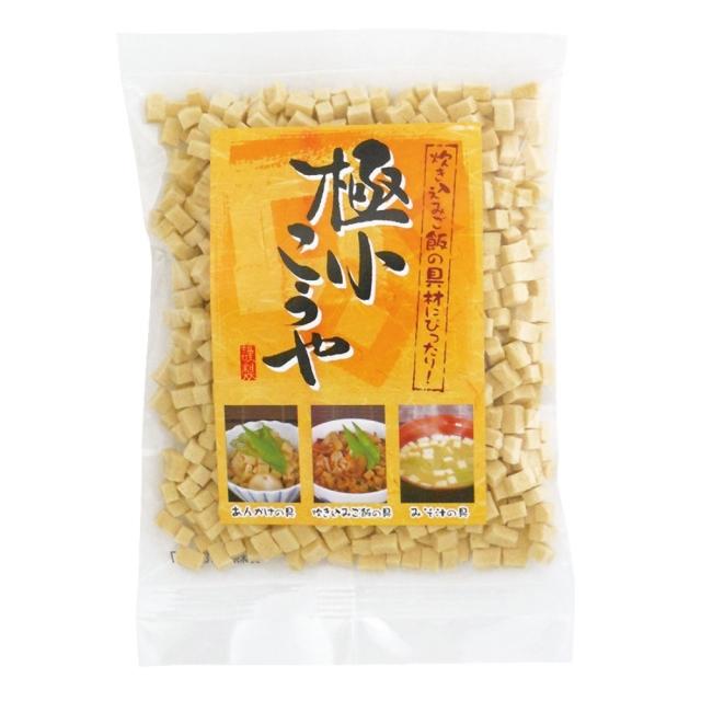 極小こうや(高野豆腐) 70g