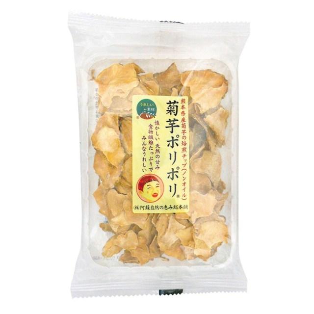 菊芋ポリポリ 40g