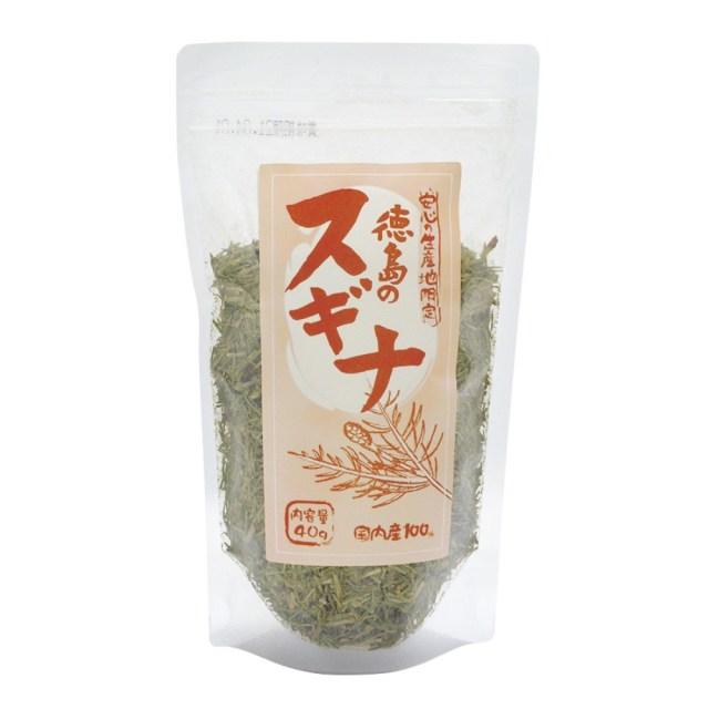 徳島のスギナ(茶) 40g