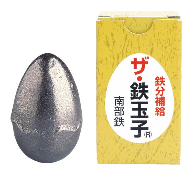 ザ・鉄玉子 1個(約250g)