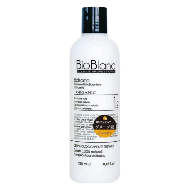 BioBlanc コンディショナー1.2(ダメージヘア用) 250ml