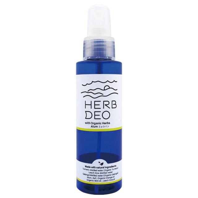 HERB DEO(ハーブディオ) 110ml