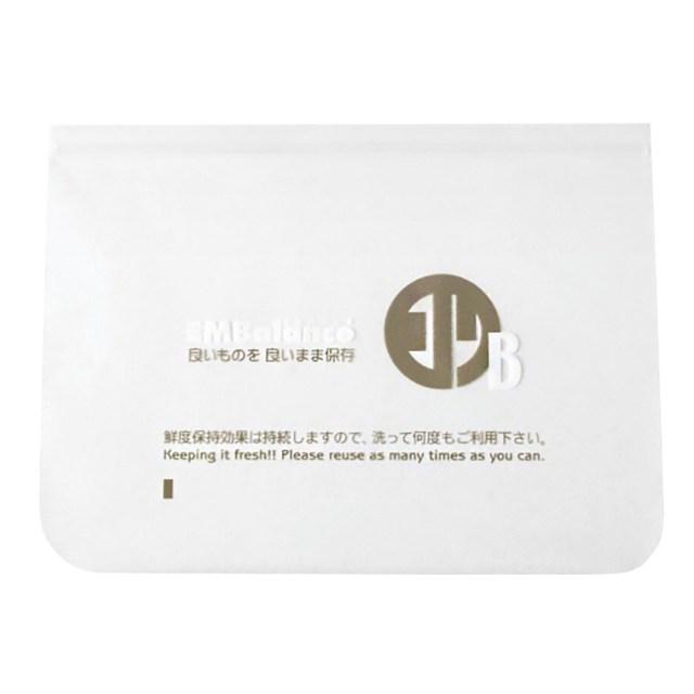 エンバランス 新鮮チャック袋(中広口サイズ) 6枚入