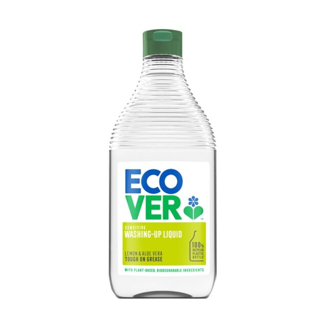 エコベール 食器用洗剤(レモン) 450ml