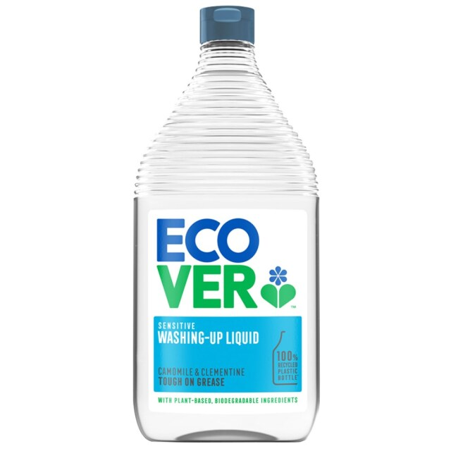 エコベール 食器用洗剤 (カモミール) 950ml