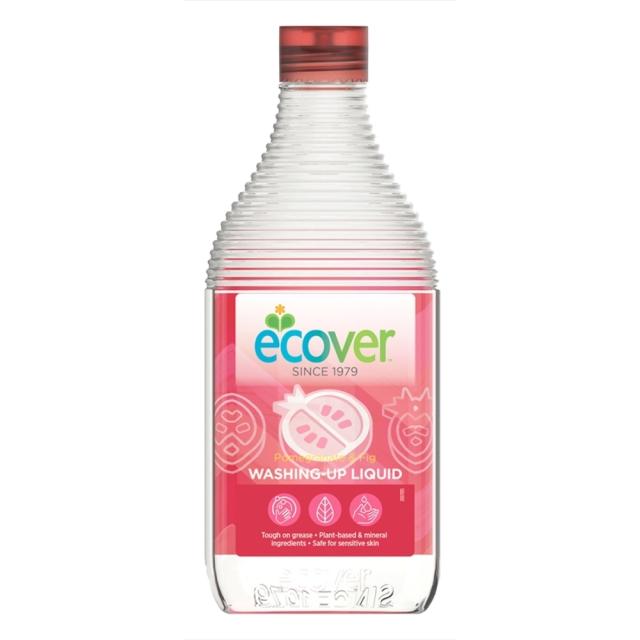 エコベール 食器用洗剤(ザクロ) 450ml