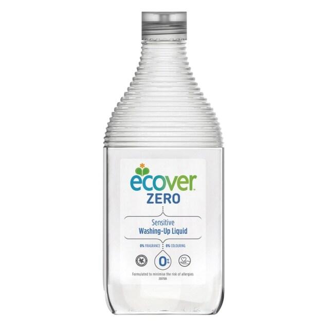 エコベール ゼロ 食器用洗剤 450ml