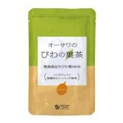 オーサワのびわの葉茶 60g(3g×20)