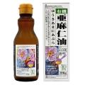 オーガニック フラックスシードオイル(有機亜麻仁油) 190g