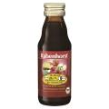 【10%OFF】Rabenhorst(ラベンホースト) オーガニック フルーツミックスジュース(ビーツ&スピルリナ) 125ml