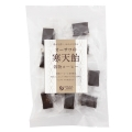 オーサワの寒天飴(穀物コーヒー) 130g