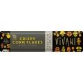ViVANI(ヴィヴァーニ) オーガニック ライスミルクチョコレートバー コーンフレーク 35g