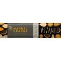 ViVANI(ヴィヴァーニ) オーガニック ライスミルクチョコレートバー アーモンドオレンジ 35g