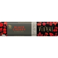 ViVANI(ヴィヴァーニ) オーガニック ダークチョコレートバー ブラックチェリー 35g