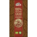 【冷蔵品】 チョコレートソール オーガニック ダークチョコレート 100% 100g