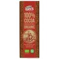 チョコレートソール オーガニック ダークチョコレート 100% 25g