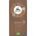 【10%OFF】アルチェネロ 有機ダークチョコレート・コーヒー 50g