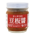 オーサワの豆板醤(とうばんじゃん) 85g