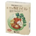 オーサワの野菜ブイヨン 40g(5g×8包)