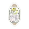 オーサワの国内産有機活性発芽玄米おにぎり(わかめ入り) 90g×2個