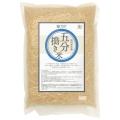 有機五分搗き米(国内産) 2kg