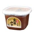 有機立科玄米みそ(カップ) 750g