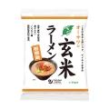 オーサワのベジ玄米ラーメン(担担麺) 132g(うち麺80g)